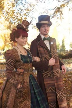 Steampunk Convention Pictures