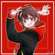Boboiboy Anime, Anime Eyes, Kawaii Anime, Vocaloid Characters, Boboiboy Galaxy, Pokemon Comics, Gaara, Thunderstorms, Animation Series