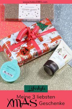 Brauchst Du noch ein Geschenk für Weihnachten? Weihnachtsgeschenk, Gift, Christmas, Christmas Gift, Christmas Geschenk, Christmas Ideas, Weihnachtsidee, Geschenk #geschenk #gift #weihnachten #christmas Makeup Trends, Smoothie Bowl, Sephora, Beauty Makeup, Beauty Hacks, Xmas, Gift Wrapping, Blogging, German