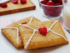 Toaster Strudel® Love Envelopes - QueRicaVida.com