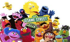 HBO comenzará a transmitir Sesame Street