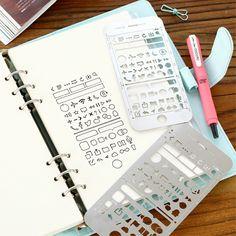 25 Swoon-Worthy Bullet Journal Goodies - The Petite Planner