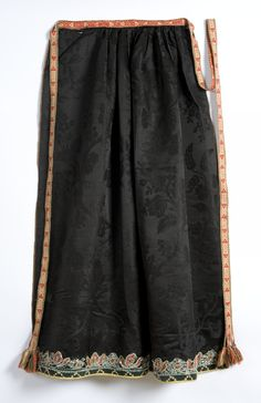 Folk Costume, Costumes, Folklore, Aprons, Collection, Design, Fashion, Russia, Hipster Stuff