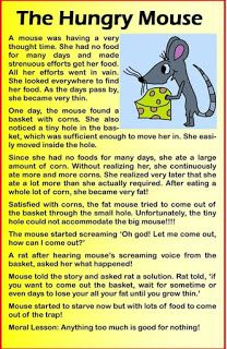 Teacher Fun Files: English Stories 1 Source by ranusmita English Story Books, English Moral Stories, English Stories For Kids, Short Moral Stories, Moral Stories For Kids, Short Stories For Kids, Kids English, English Reading, Reading Stories