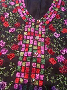 Vtg Todd Oldham Original Black Silk Embroidered Jewel Beaded Embellished Vest M | eBay