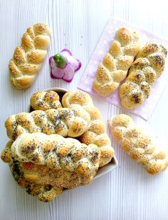 Canapes, French Toast, Muffin, Bread, Healthy, Breakfast, Recipes, Food, Morning Coffee
