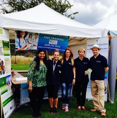 Diary of an Immigration Adviser: Concept Care Recruiting Nurses At Barrio Fiesta La...
