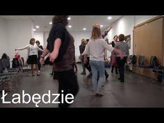 Łabędzie - zabawa dla dzieci (Grupa Jaworowi Ludzie) - YouTube Zumba, Basketball Court, Essentials, Music, Youtube, Musik, Music Activities, Youtubers, Musica