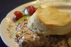 The Foodie Spot: Ground Beef Grand Style