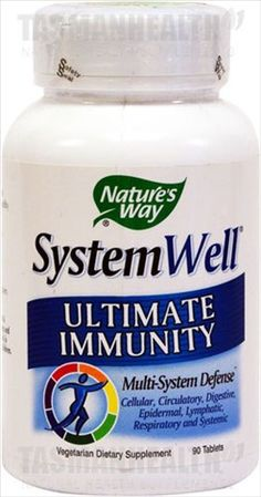 View photo - Nature's Way SystemWell