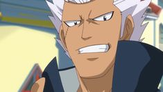 Anime Screencap and Image For Fairy Tail Elfman Fairy Tail, Fairy Tail Edolas, Fairy Tail Anime, Fairy Tail Images, Talking Animals, Fairy Tail Characters, Erza Scarlet, Chibi, Fairy Tales
