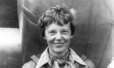 Descubren que pasó con Amelia Earhart