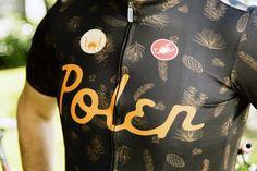 Someone should buy me this Poler x Castelli pinecone kit