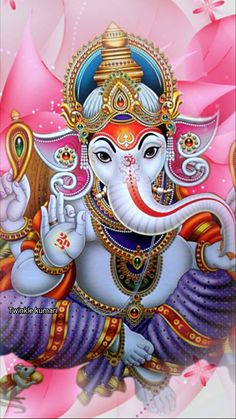 Photo Ganesh Ji Images, Ganesha Pictures, Lord Ganesha Paintings, Ganesha Art, Radha Krishna Images, Krishna Art, Shiva Art, Ganesh Ji Photo, Ganesh Lord