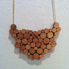 Vanessa Chew necklace