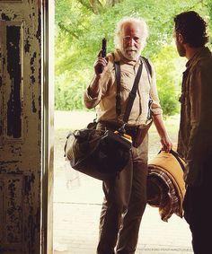 Las Mejores 40 Ideas De Hershel Greene Scott Wilson En 2021 Walking Dead The Walking Dead Scott Wilson