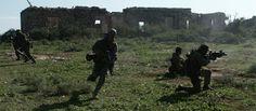 ΕΛΛΗΝΙΚΗ ΔΡΑΣΗ: Σύλληψη από καταδρομείς Τούρκου εμπρηστή που έβαζε...