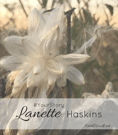 Abortion. Rape. Unwanted. She felt or experienced all. Redemption. It's her beautiful ending in this testimony. YourStory: Lanette Haskins