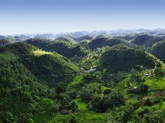 Blue Mountains - Jamaica
