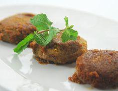 Soya Shammi Kebab