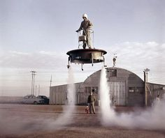 USAF.Circa 1960
