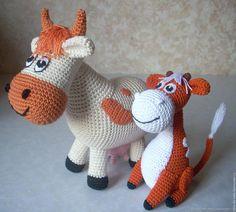 Amigurumi Animals, Crochet Animal Amigurumi, Crochet Animal Patterns, Crochet Doll Pattern, Stuffed Animal Patterns, Amigurumi Doll, Crochet Animals, Amigurumi Patterns, Crochet Dolls