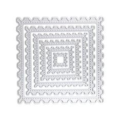 Mimgo Store Square Series Cutting Dies Stencil Metal Mould for DIY Scrapbook Album Paper Card -- Details can be found by clicking on the image.(It is Amazon affiliate link) #WeddingAccessoriesIdeas