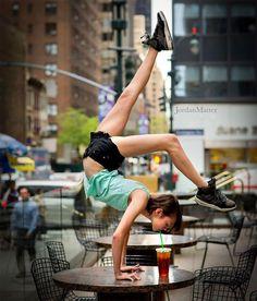 Jordan Matter Captures Amazing Photos Of Dancing Kids - Zeutch