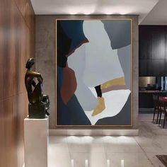 Big Wall Art, Large Canvas Wall Art, Abstract Canvas Art, Extra Large Wall Art, Oil Painting Abstract, Acrylic Painting Canvas, Oversized Wall Art, Large Painting, Artworks