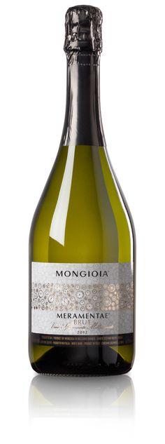 Mongioia Meramentae, Vino spumante brut | Mongioia