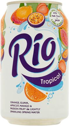 Rio Redesigned on Packaging of the World - Creative Package Design Gallery Juice Branding, Juice Packaging, Beverage Packaging, Bottle Packaging, Food Branding, Identity Branding, Visual Identity, Food Packaging Design, Packaging Design Inspiration