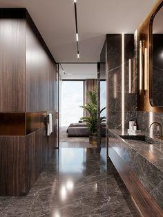 home interior design chic modern ideas Interior Design Examples, Luxury Interior Design, Luxury Home Decor, Bathroom Interior Design, Interior Design Inspiration, Interior Architecture, Luxury Homes, Interior Decorating, Decorating Ideas