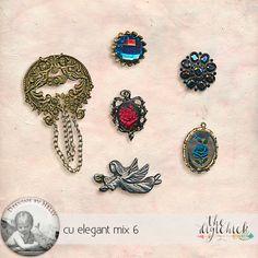 CU Elegant Mix 06