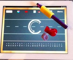 styluskit Smarty Shortz Stylus by Smarty Shortz LLC – Review & Giveaway