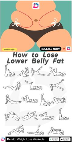 Do this workout at home lose belly INSTANTLY! Healthy Checker Do this workout. - Do this workout at home lose belly INSTANTLY! Healthy Checker Do this workout at home lose belly - Health And Fitness Expo, Health And Fitness Articles, Health Tips, Men Health, Health Club, Personal Fitness, Physical Fitness, At Home Workout Plan, At Home Workouts
