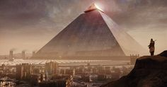 Scientists Believe They Have Solved The Mystery About The Construction Of The Pyramid Of Giza