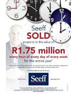 Press Ad Press Ad, Sell Property, Boss, Day