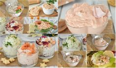 Appetizer Recipes, Appetizers, Mousse, Brunch, Party Finger Foods, Cooking Recipes, Healthy Recipes, Italian Dishes, Antipasto