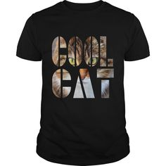 Nice T-shirt for all cat lovers. Every cat lover will feel proud of it.
