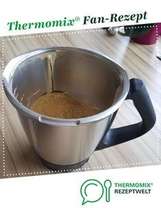 Gemüsebrühpulver selbst gemacht Vegetable brew powder homemade by A Thermomix ® recipe from the Basic Recipes category www.de, the Thermomix ® community. Easy Cooking, Cooking Tips, Cooking For Beginners, Food Categories, Food Items, Fish Recipes, Brewing, Vegetarian Recipes, Food And Drink