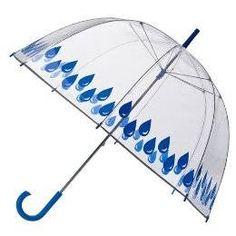 The Stir-April Showers Bring Pretty Umbrellas Bubble Umbrella, Under My Umbrella, Cherbourg, Umbrellas Parasols, Singing In The Rain, April Showers, Makeup Kit, Girls Best Friend, Totes