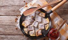Ένα πιάτο που θα ξετρελάνει όσους αγαπούν το μήλο και τη μυρωδιά της κανέλας, με γεύση που θυμίζει μηλόπιτα. Πανεύκολη συνταγή για σούπερ χορταστικό πρωινό ή κάτι γρήγορο για τις απογευματινές λιγούρες.