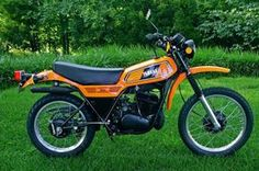 Claimed to be in outstanding show condition, this classic dual sport looks great in Brilliant Orange and Satin Black after the bodywork was repainted and the frame was refinished. Everything is said to work, and while the seller was planning on keeping this bike forever, his family has had some medical bills come up and the bike now has to go.