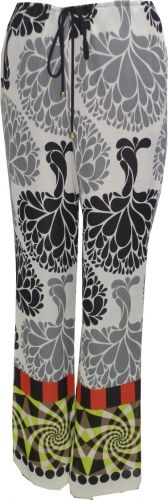 """The Soho House"" Drawstring Pants from Petit Pois"