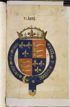 Tudor Pattern Book, 1520 | Retronaut