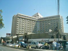 Sheraton, Karachi. (By www.flickr.com/photos/46048665@N00/)