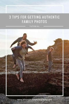 3 tips for getting authentic family photos Urban Family Photography, Photography Business, Children Photography, Amazing Photography, Photo Hacks, Photo Tips, Photo Poses, Photography Tutorials, Photography Tips