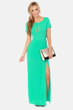 4c65612bac5a48 Love this kelly green silk top.   bluberry   Fashion, Silk top, Tops