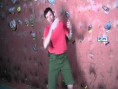 Advanced Resting Techniques for Rock Climbing