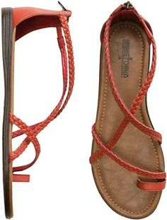 love love love looooove minnetonka. can't wait to add these to my collection.